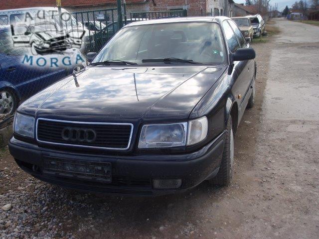 Audi / 100 / 2,0