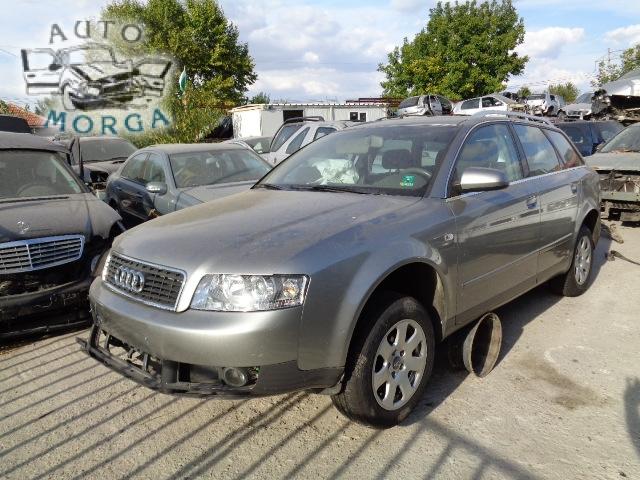 Audi / A3 / 1,6